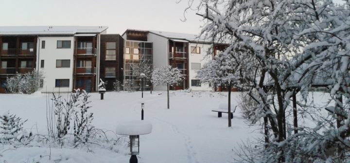 Haus Winter 3